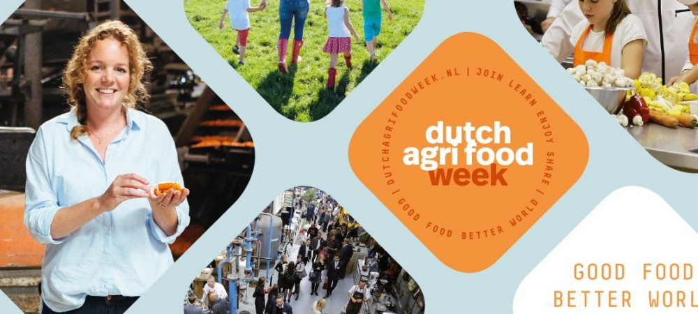 DAFW beeld lyer Dutch Agri Food Week 2016
